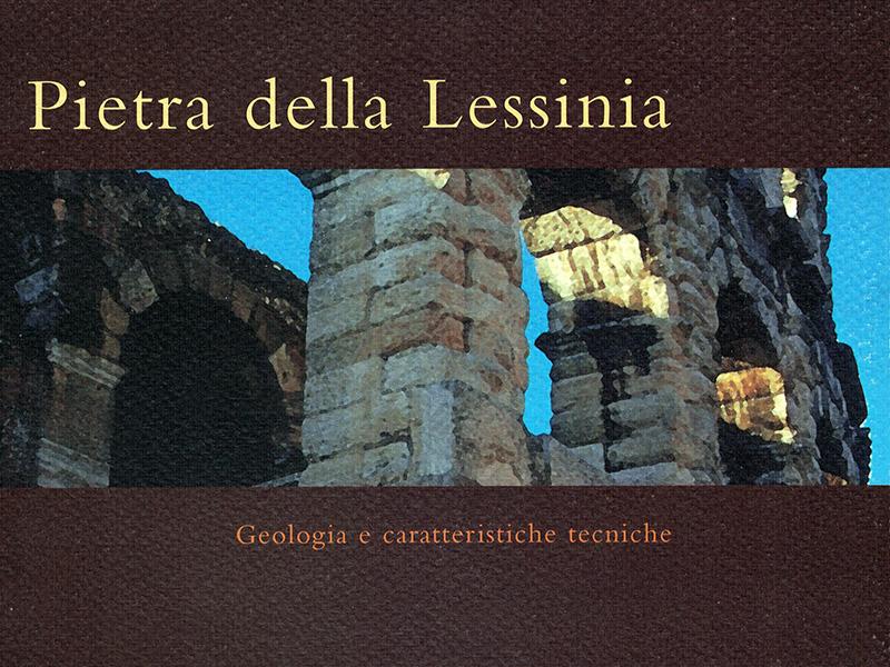 Pietra della Lessinia: geologia e caratteristiche tecniche